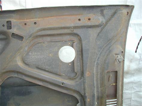 Factory Installed Hood Tachs Pontiac Gto Forum