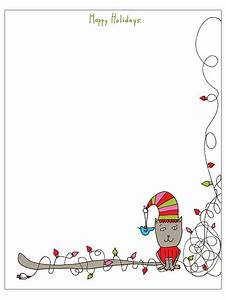 free christmas letter templates gardens bulletin board With noel letters for christmas