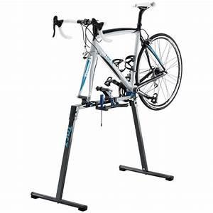 Support De Velo : support v lo tacx t3075 cyclemotion stand ~ Melissatoandfro.com Idées de Décoration