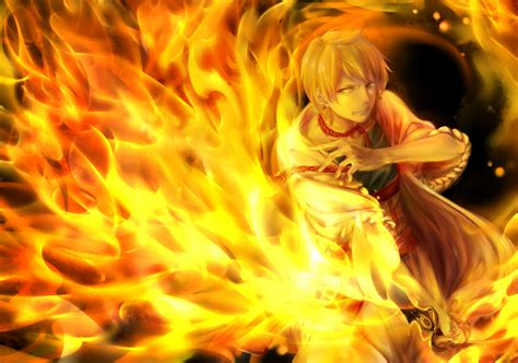 Anime Vire Boy Wallpaper - magi the labyrinth of magic wallpaper 2184x1534 42245