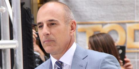 best tv hosts matt lauer 25 million annual salary compared to other top