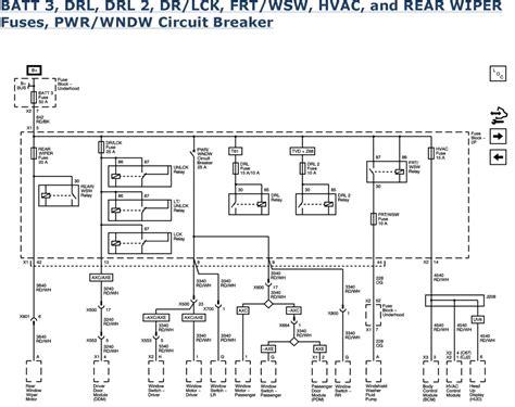 Saturn Vue Bcm Wiring Diagram Library