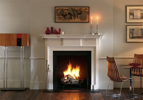 The Kedleston Fireplace By Chesneys