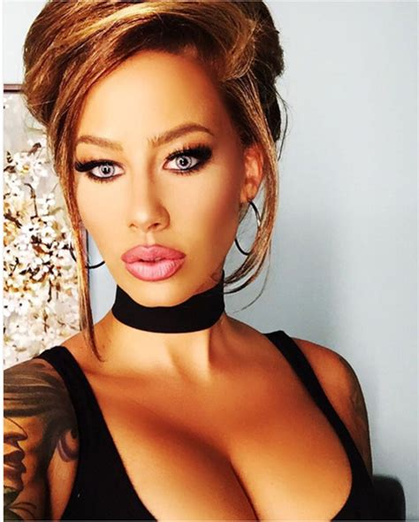 Amber Rose's Brown Hair Makeover — Beehive For New Talk ...