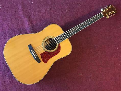 mossman guitars timber creek  sikta spruceindian reverb