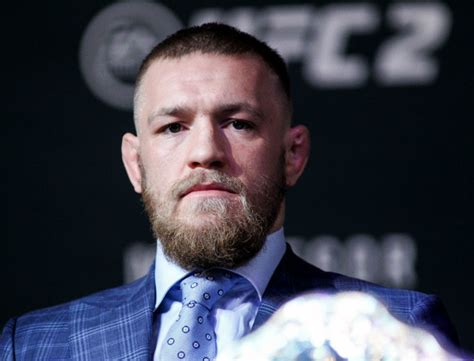 """Ariel Helwani """"conor Mcgregor Has A Way Of Getting What He"""
