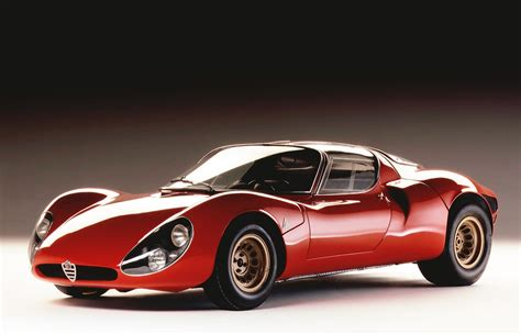 Top 20 Most Beautiful Italian Cars Of All Time (without