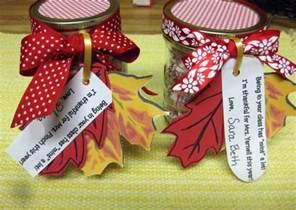 Thankful Thanksgiving Teacher Gift Ideas
