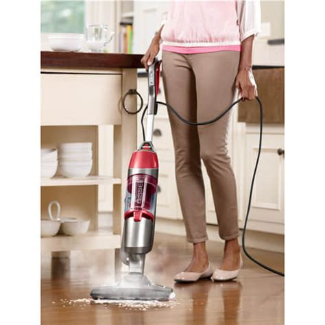 Bissell Steam Mop On Hardwood Floors by Symphony All In One Vacuum Steam Mop Bissell 174
