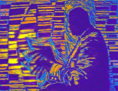 gallery visual rhythm art