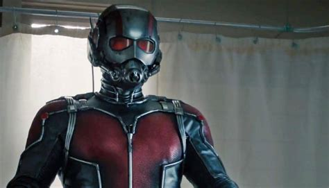 Antman Everything You Need To Know