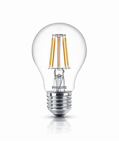 Filament Philips Led Classic E27 Bulbs Lighting