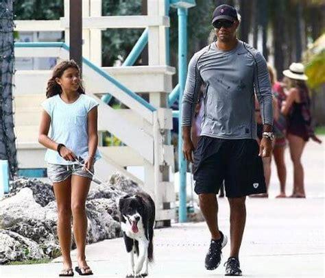 Sam Alexis Woods- Meet Daughter Of Tiger Woods   VergeWiki