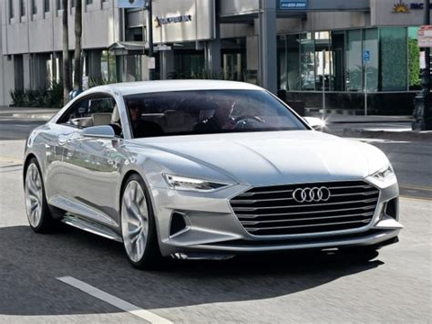 New 2021 audi a8 changes: Audi A9 e-Tron Approved For Production   CleanTechnica