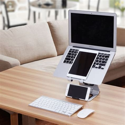 Macbook Air Desk Stand by Best 25 Laptop Stand Ideas On Diy Laptop