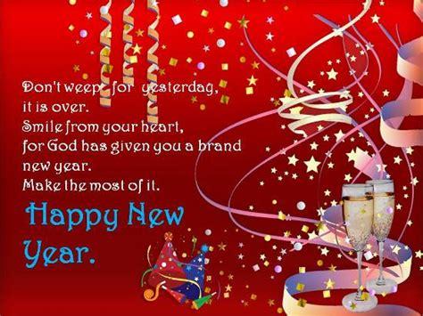 happy  year  inspirational
