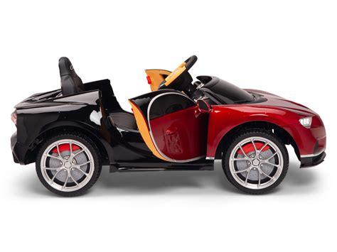 Ablaikan & azzza ride bugatti. Official Bugatti Chiron kids Ride on Car with Remote Control & Rubber Wheels - Kids Vip