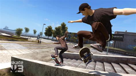 Related Keywords Suggestions For Skate 3