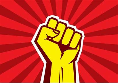 Fist Power Misogyny