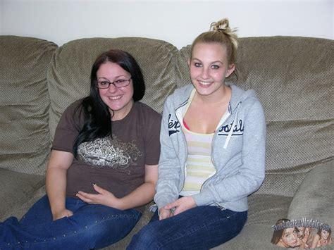 bbw brunette milf amateur bbw and skinny teen hot