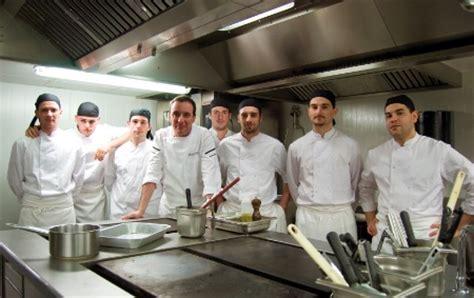 cuisine équipé patrice donnay chef de la brasserie le capoul