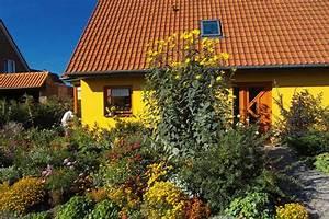 Kleine Laubbäume Für Den Garten : stauden f r kleine g rten ganz gro ~ Michelbontemps.com Haus und Dekorationen