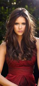 hb86-nina-dobrev-actress-cute - Papers co