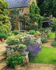 Englischer Garten Pflanzen : die besten 25 englischer garten ideen auf pinterest ~ Articles-book.com Haus und Dekorationen