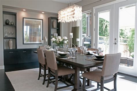 dining room chandelier ideas contemporary decor grey dining room idea chandelier just
