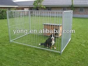 Cloture Chien Jardin : cloture a chien ~ Melissatoandfro.com Idées de Décoration