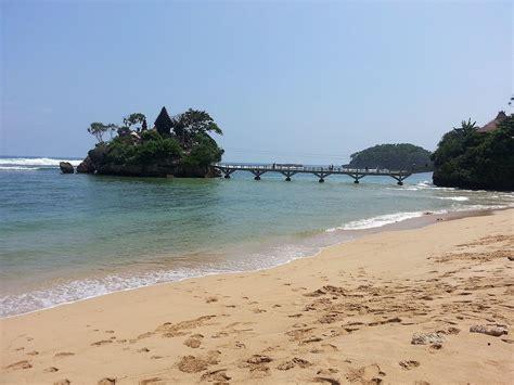 pantai balekambang wikipedia bahasa indonesia