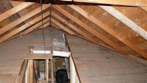 mastering roof inspections roof framing part  internachi