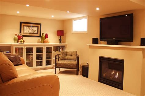 Small basement ideas on a budget  Easy DIY or cheap decor