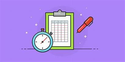 Timesheet Attendance Employee Management System Software Track