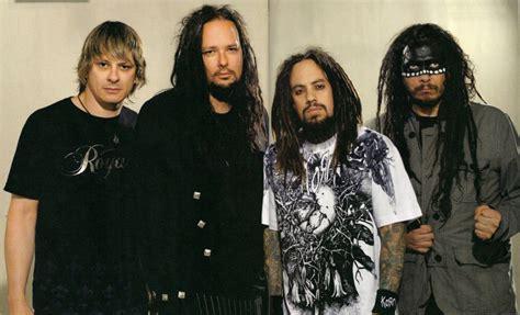 Korn Update New Album Release Date, Title, Artwork, Track