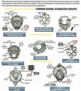 Acdelco Marine Alternator Wiring Diagram Wiring Diagram
