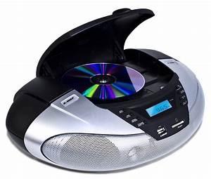 Mp3 Mit Bluetooth : karcher rr 5140bt bluetooth boombox cd mp3 player radio ~ Jslefanu.com Haus und Dekorationen