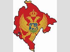 Montenegro Flag Pictures