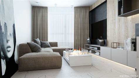 Magnificent Living Room Designs You'll Fall In Love With