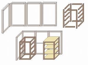 Kleiderschrank Selbst Gebaut : begehbaren kleiderschrank selber bauen ~ Markanthonyermac.com Haus und Dekorationen