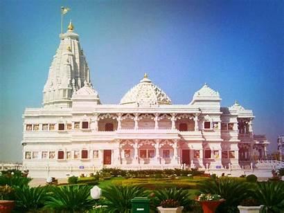 Mandir Vrindavan Prem Everything Need Know
