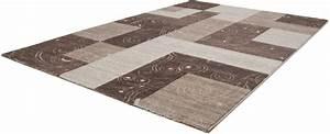 tapis contemporain beige en polypropylene stanislas pas cher With tapis pas cher 200x300