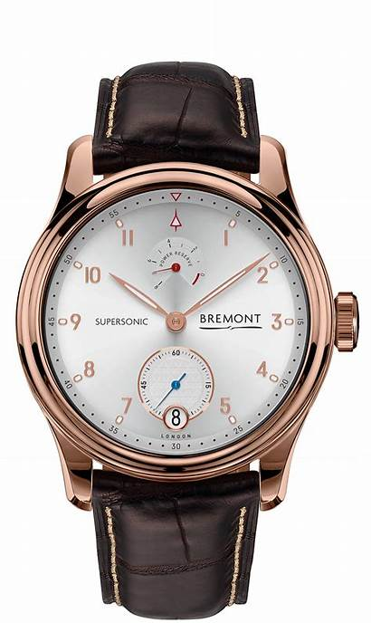 Bremont Supersonic Rose Gold Watches Company Limited
