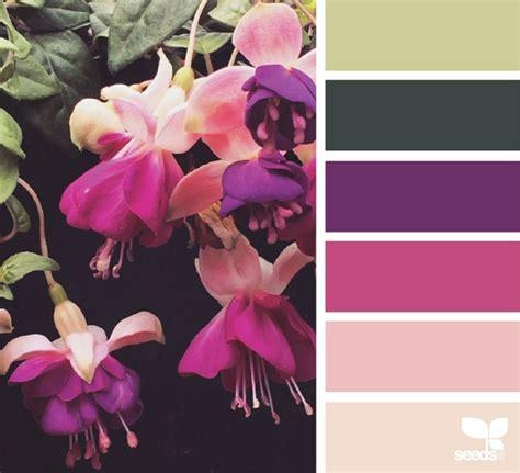 couleur rose fuchsia comment adopter la couleur fushia