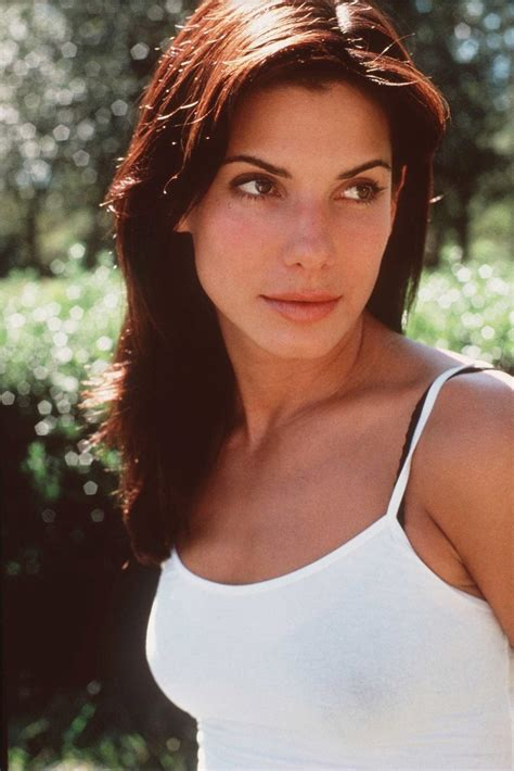 Happy Birthday Sandra Bullock Why Sexy Sandra Is Still