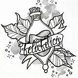Felicis sketch template