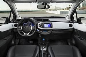 Meilleure Boite Automatique 2016 : toyota yaris hybride prix consommation fiche technique ~ Gottalentnigeria.com Avis de Voitures