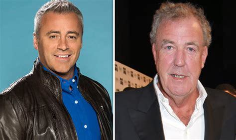 Jeremy Clarkson To Return To Show With James May