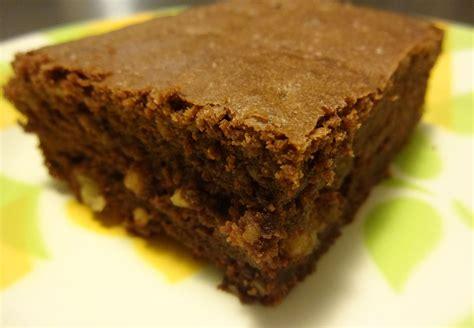 cuisine sans gluten livre brownie au noix de pécan chrysb recette cuisine companion
