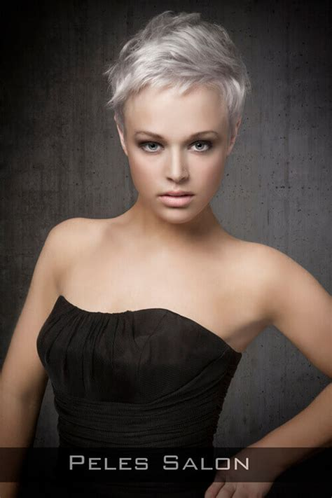 perfect short hairstyles  thin hair